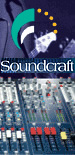 Soundcraft audio